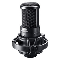 Takstar PC K220 capacitor Side address Microphone computer mics use for Webcast, network K song, personal recording ect