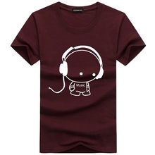 "Super cool ""Music"" men t-shirt / 8 Colors"
