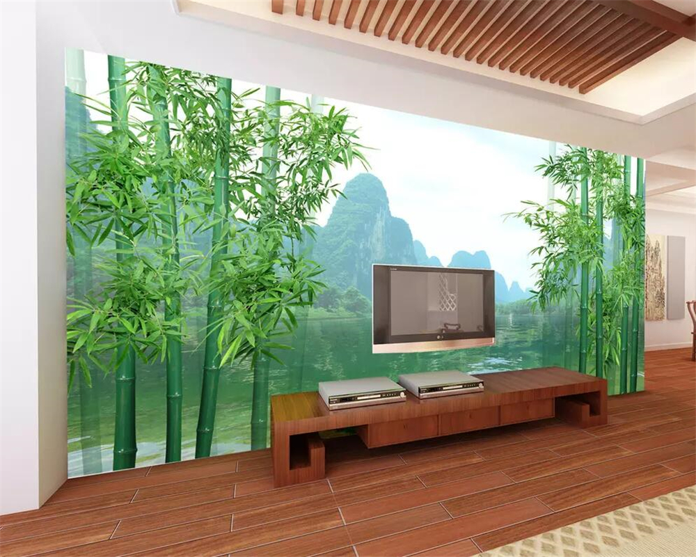 Beibehang Custom Photo Wall Mural 3d Wallpaper Luxury: Beibehang Custom Wallpaper 3d Photo Mural Huge HD Original