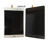 JIANGLUN LCD Display Touch Digitizer Assembly For Samsung Galaxy Tab A 8.0 SM T350 T355