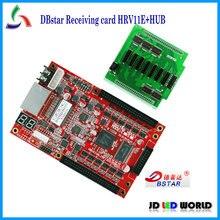 Dbstar hrv11e 수신 카드 led 동기 제어 카드 DBS HRV11E