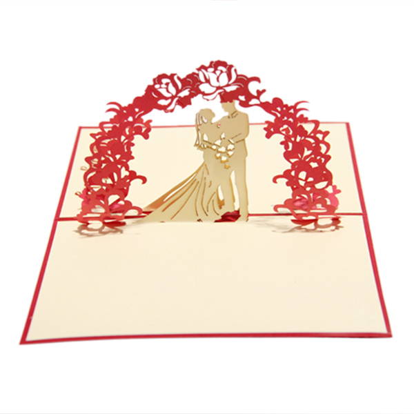 Carve wedding card designs lovely handmade paper 3d greeting cards carve wedding card designs lovely handmade paper 3d greeting cards with envelope birth congratulation gift birthday m4hsunfo