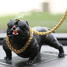 Yesplease Car Ornaments Dog Car Decoration Creative Personal