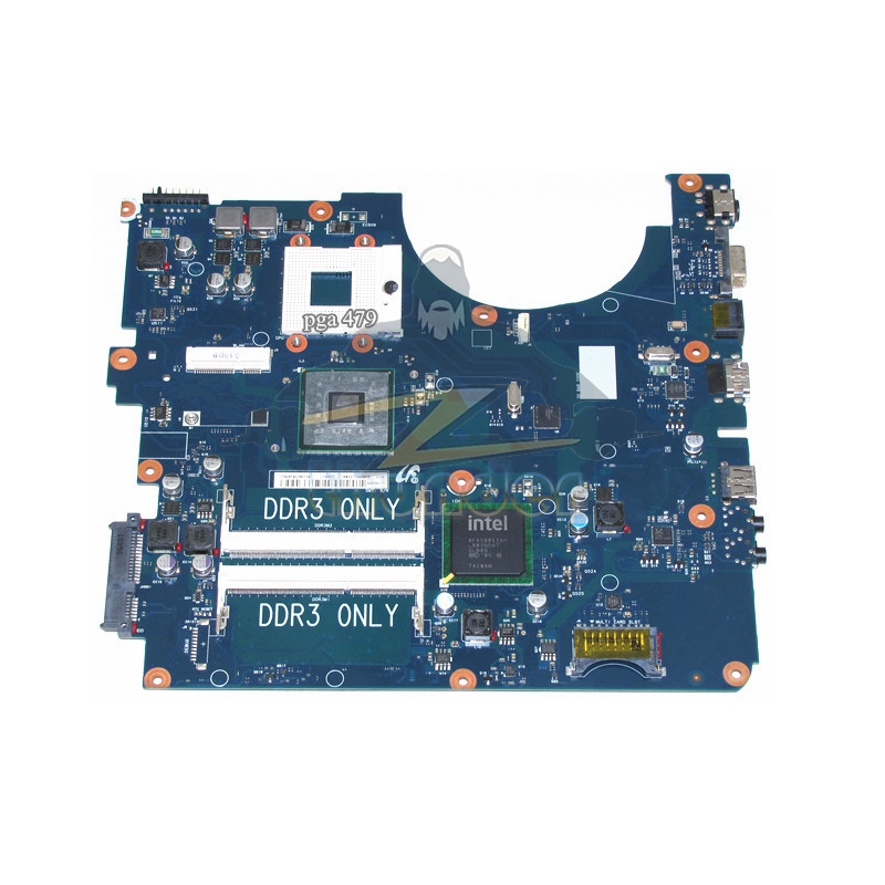 BA92-06340A BA92-06340B BA41-01223A for samsung R730 laptop motherboard GL40 DDR3 for samsung np305v5c laptop motherboard ba92 08724a ba92 08724b ba41 01681a 100