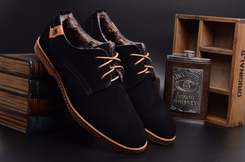 men casual shoes boots (4)