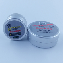 MCN-8 MCN-20 Tip Refresher Soldering Iron Oxide Paste for Solder Head Resurrection Acessory tip clean materia