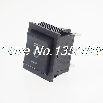 5PCS DPDT NO/OFF/NO Forward-Stop-Reverse 3 P 15/30A 6 Pins Boat Rocker Switch ...
