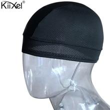 KiiXel Мужская Уличная шапочка для езды на велосипеде велосипедная Кепка Дышащая Mtb Кепка s de ciclismo бандана Мужская быстросохнущая повязка на голову головной платок
