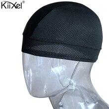 KiiXel Men Outdoor cycling cap bicycle Bike cap Breathable Mtb Caps de ciclismo bandana men Quick Dry Headband Head Scarf