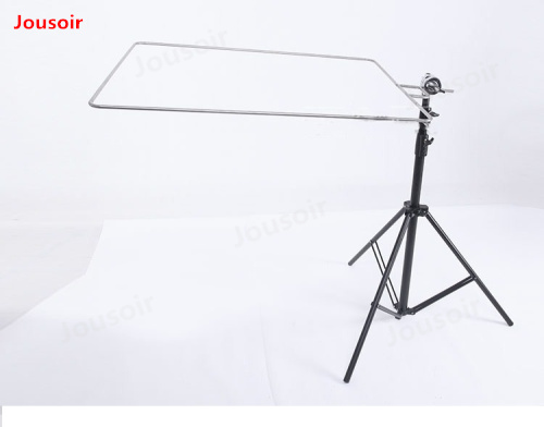 Photography background board background cloth bracket 68CM PVC board gradient paper studio background Support CD50 T06