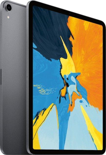 New! Apple iPad Pro 11 64G Wifi Chỉ