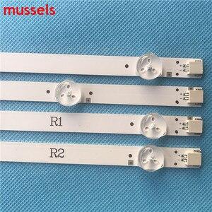 "Image 2 - LED Backlight strip For LG 47"" LCD TV 94cm 9 Lamp 47LA6200 47LN5400 6916l 1527a 6916l 1528A 6916l 1547A 1529A 6916L 1359A New"