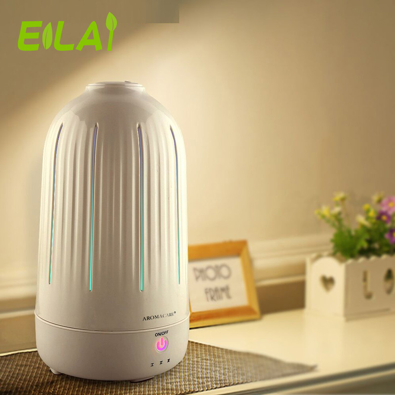 ФОТО Humificador Diffuser 2016 Real A.c. Source Ultrasonic Humidifier Mist Maker Colorful New Air Aromatherapy Atomizer Led Machine