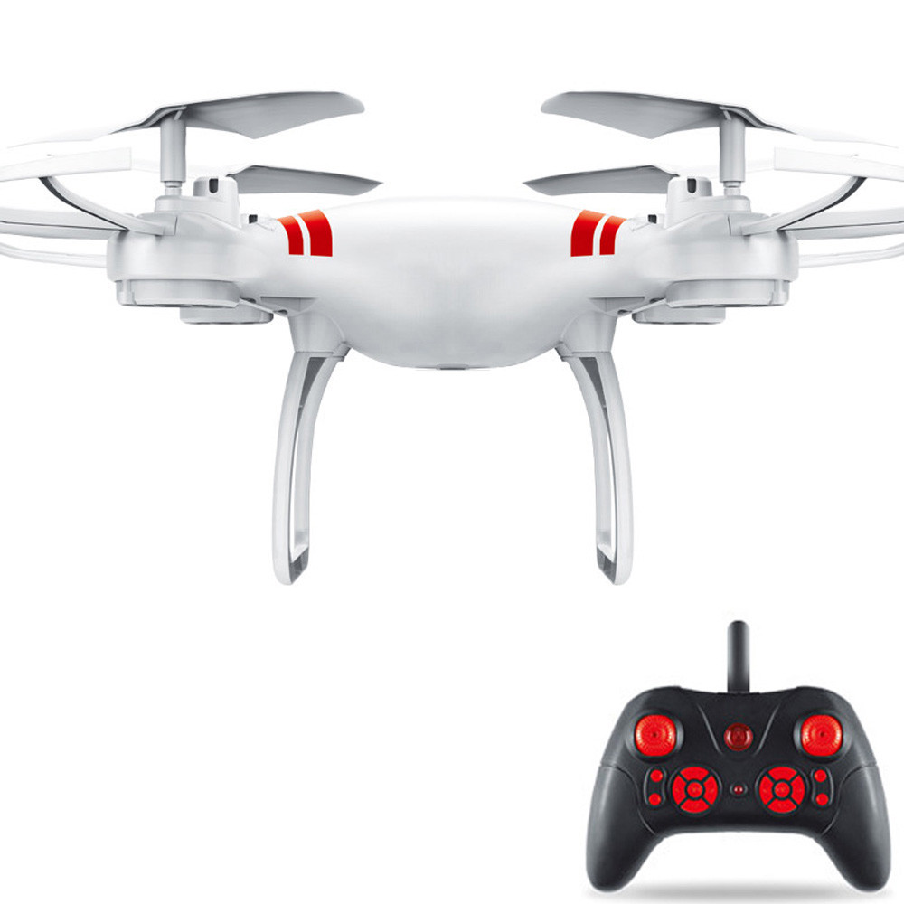 2019 Remote Control RC Drone fashion plane new New KY101 2.4Ghz 6-Axis UAV Quadcopter Drone RC Hover RTF Without Camera