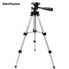 Buy online SltcrPasion Aluminum Flexible Tripod Tripe para Camera Profissional Mini Tripe Camera Tripe Aluminio Flexivel Tripode Acessorios