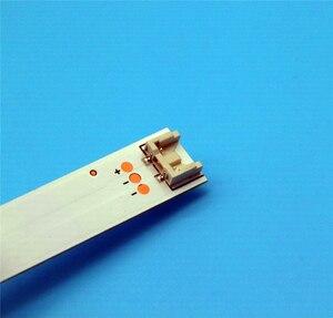 Image 4 - العلامة التجارية الجديدة LED شريط إضاءة خلفي لشركة إل جي 32LB552U 32LB552V 32 تلفاز LCD إصلاح LED شريط إضاءة خلفي s قضبان شريط B مع الشريط الحراري