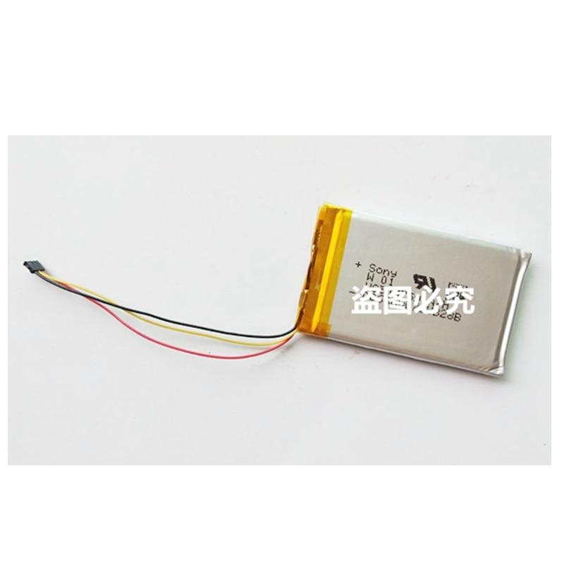 Pour Garmin nuvi 2475 2495 2545 2515 2565 2555 2595 GPS batterie li-po accumulateur Rechargeable Pack remplacement 3.7 V 1450 mAhPour Garmin nuvi 2475 2495 2545 2515 2565 2555 2595 GPS batterie li-po accumulateur Rechargeable Pack remplacement 3.7 V 1450 mAh