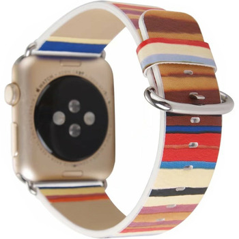 MicroFibre Band for Apple Watch 1