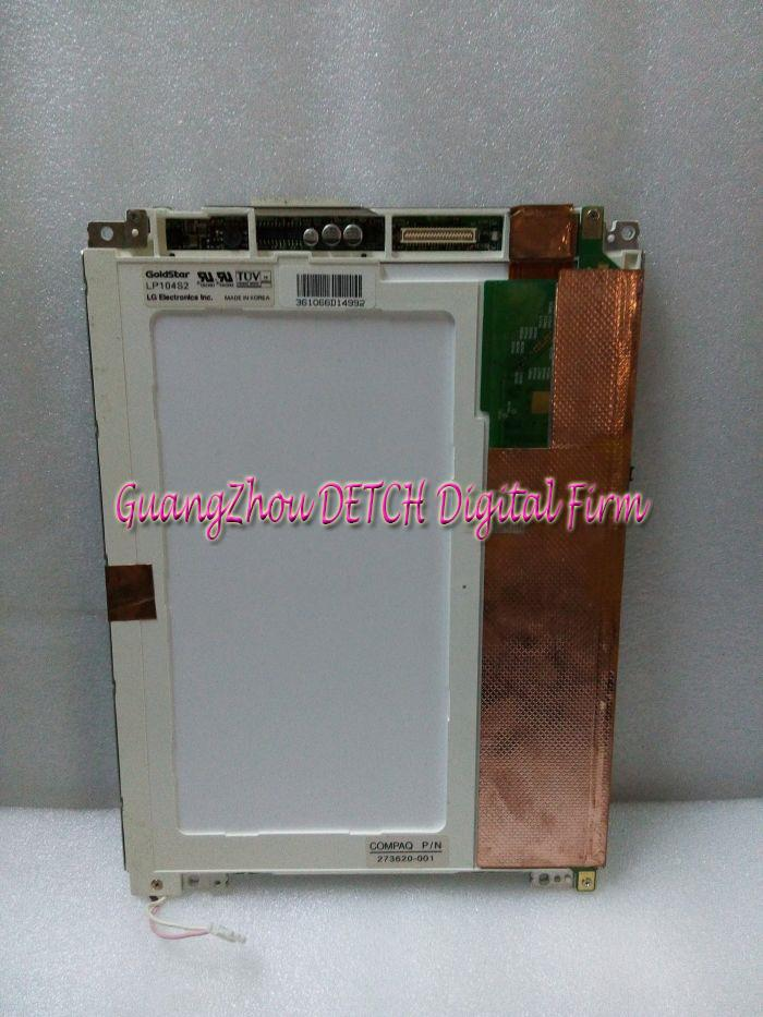 Industrial display LCD screen10.4-inch   LP104S2  LCD screen lc171w03 b4k1 lcd display screens