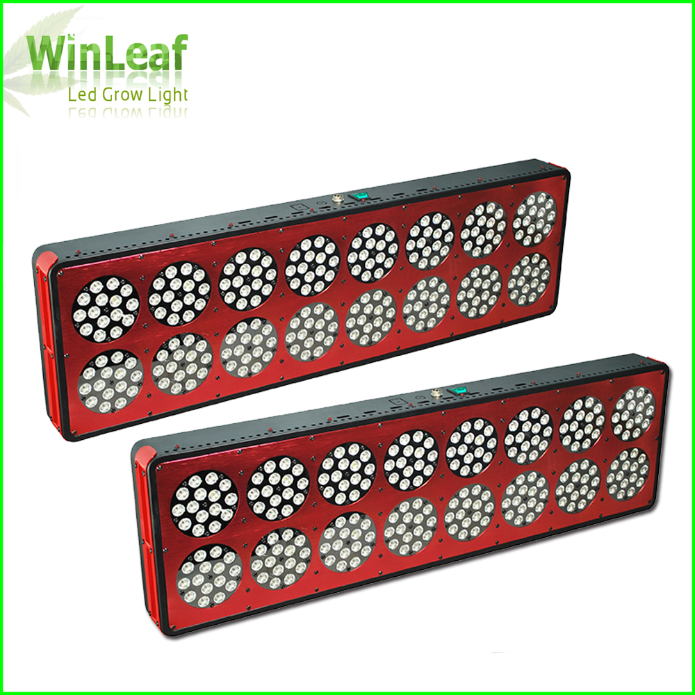 2pcs Apollo 16 led grow light full spectrum for indoor plants 720W Greenhouse Tent Hydroponic Medical grow light full spectrum led grow light venesun apollo 4 full spectrum grow lamps high efficiency grow led for indoor planting hydroponic greenhouse