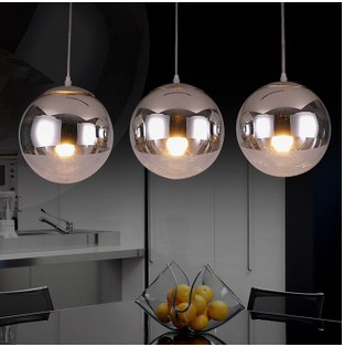 Free shipping hot selling dia 40cm tom dixon beat lampglass pendant free shipping hot selling dia 40cm tom dixon beat lampglass pendant light mirror ball pendant lamp goldensilver dining room in pendant lights from lights aloadofball Image collections