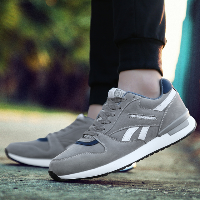 Popular 2018 Light and stylish adult men Shoes Height Increase Lowest price  Non-slip male Comfort Footwear Homens e85d0a064ab8