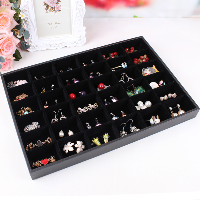 Buy jewelry set box cosmetics earrings for Big box jewelry stores