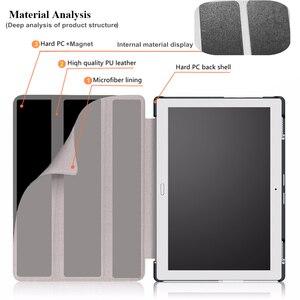 Image 5 - Чехол для Huawei MediaPad M5 lite 10