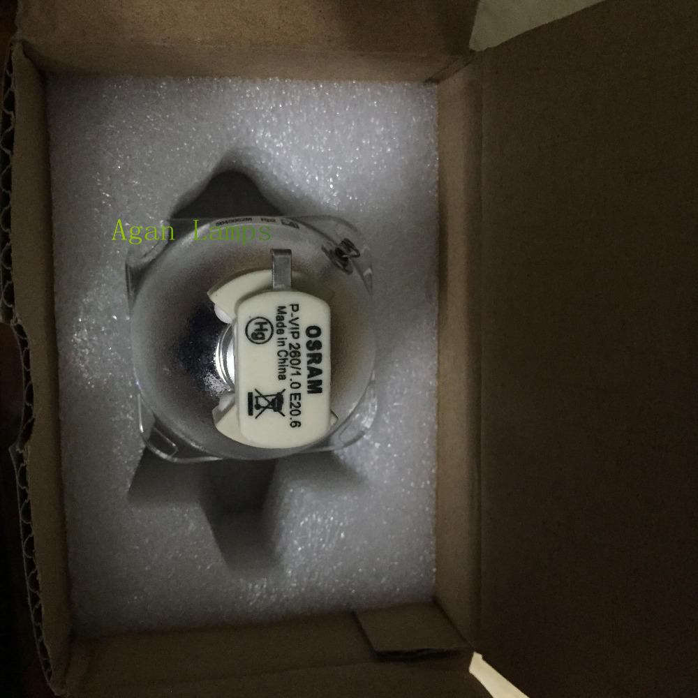 Original Projector Lamp VIVITEK 5811100560/5811100560-S (VIP260W) replacement lamp for VIVITEK D5500, D5510 Projectors 5811100686 s replacement projector lamp with housing for vivitek d940dx d940vx d945vx d941vx