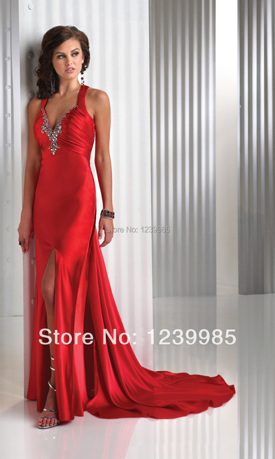 Made in America Formal Dresses