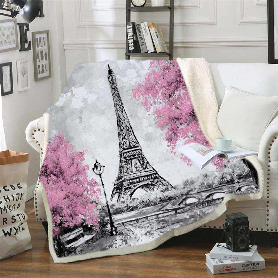 Fashion Scenic Resource Star Wars Pattern 3D Printed Plush Blanket for Beds Warm Soft Bedspread Sherpa Fleece Throw Blankets