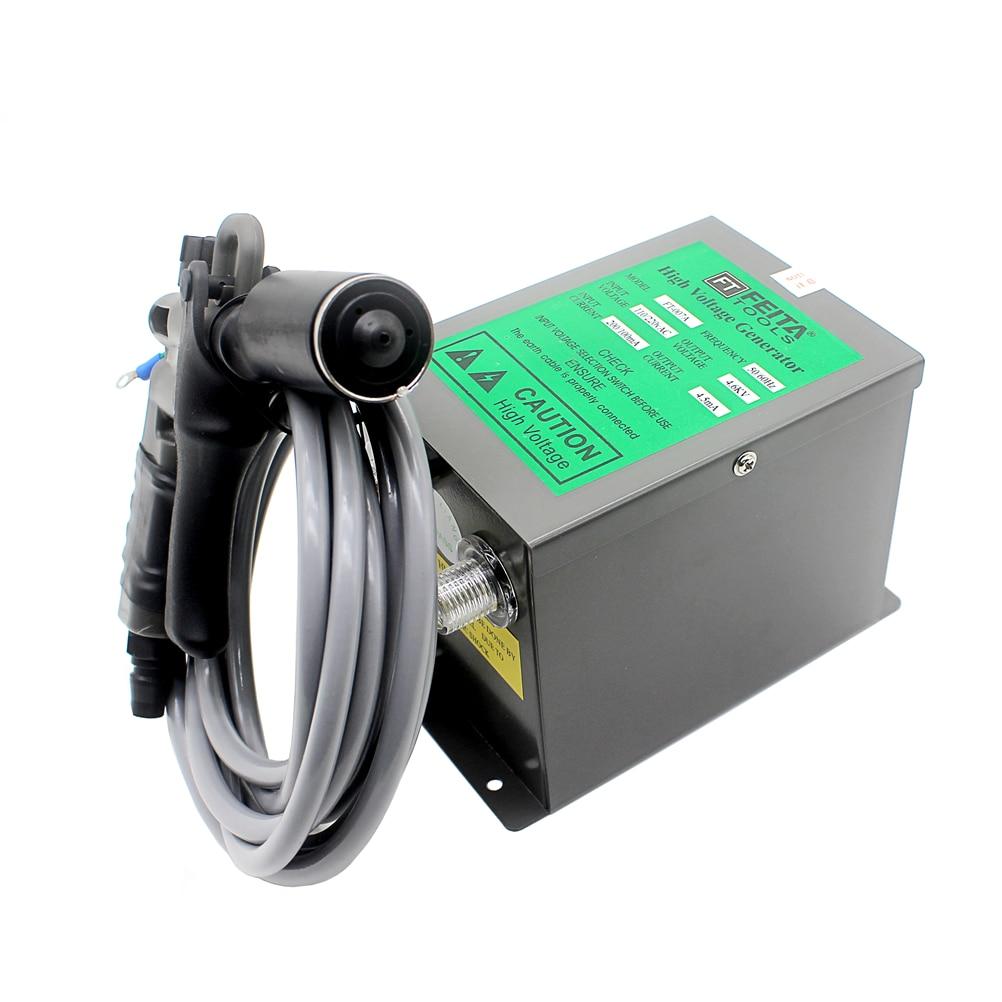 FEITA FT-004C ionizáló pisztoly HBA ionizáló légpisztoly + - Elektromos kéziszerszámok - Fénykép 5