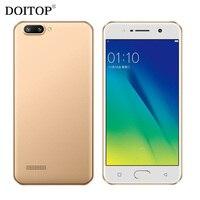 DOITOP Multifunctionele MP4 Mp3-speler Smartphone 3 In 1 5.0 inch Touchscreen Meertalige MP4 Smartphone Audio Video Speler C4