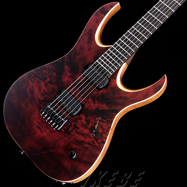 Electric Guitar With Seymour Duncan Pickups : mayones duvell 6 elite t dred m electric guitar 6strings red mapwood top seymour duncan pickups ~ Vivirlamusica.com Haus und Dekorationen