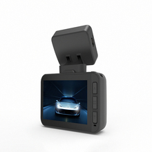 electronics dog 1440P dash camera OnReal R1F 2K gesture photo magnetic charging car DVR night vision with GPS
