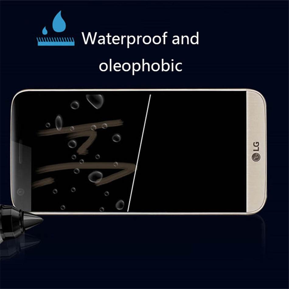 Hydrogel Film For LG V30 3D Screen Protector Protective Film For LG V20 G5 G6 G7   (5)