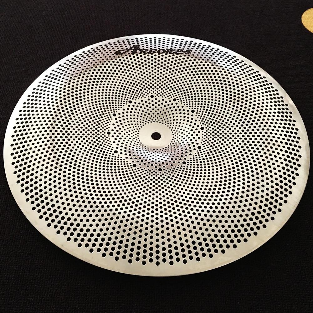 Arborea Mute Cymbal 16