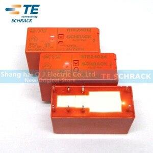 Image 3 - TE SCHRACK RTE24012 RTE24024 RTE24730 8PIN 8A relay Brand new and original