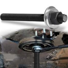 цена на Engine Crankshaft Harmonic Balancer Install Tool Crank Pulley Crankshaft Installation ICT Billet for G M LS1/LS Chevrolet Camaro
