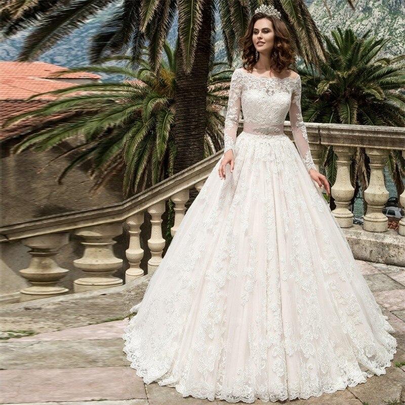 Online Get Cheap Western Bridal Dresses Aliexpress