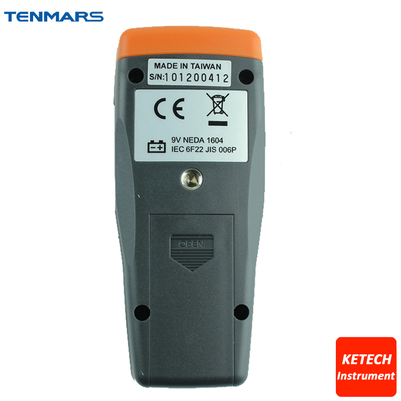 Microwave Oven Tester: Microwave Oven Leak Detector Meter