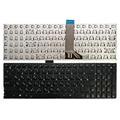 Новая русская клавиатура для ASUS X553 X553M X553MA K553M K553MA F553M F553MA черная RU Клавиатура для ноутбука
