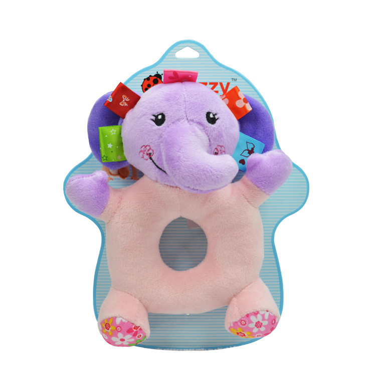 envo gratis nios nios recin nacido dibujos animados de animales sonajeros juguetes musicales para bebs y los muchachos para months brinquedos en