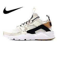 lowest price d36fe 591d9 NIKE AIR HUARACHE RUN ULTRA Mens Running Shoes Sneakers Sport Outdoor Sneakers  Athletic Designer Footwear 2019 New 752038-991