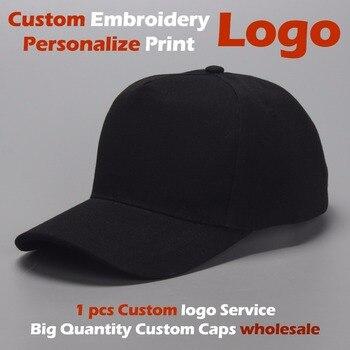 Encargo al por mayor calidad superior gorra de béisbol casquillos del papá  personalizado Bordado sombrero 20 colores ajustable adulto niños niño gorras 39a3657b2ee