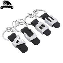 Car key chain leather key holder keychain for Mercedes Benz A C B E Class key chain alloy auto accessories auto key case for benz renault mazda alfa romeo lexus logo cowhide keychain badge key ring emblem key holder chain yongxun