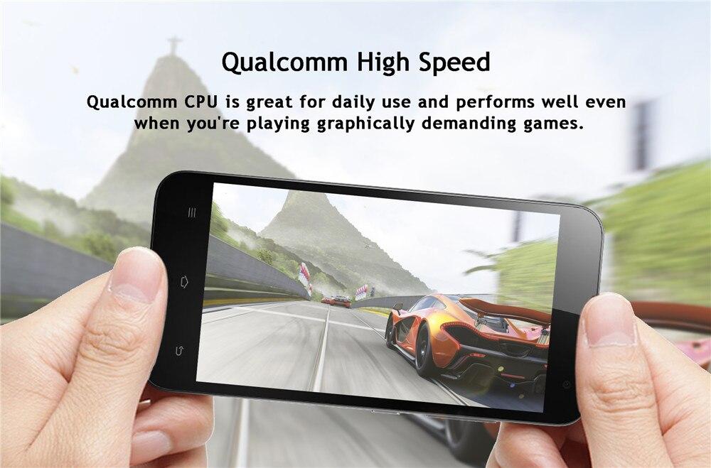 Qualcomm High Speed