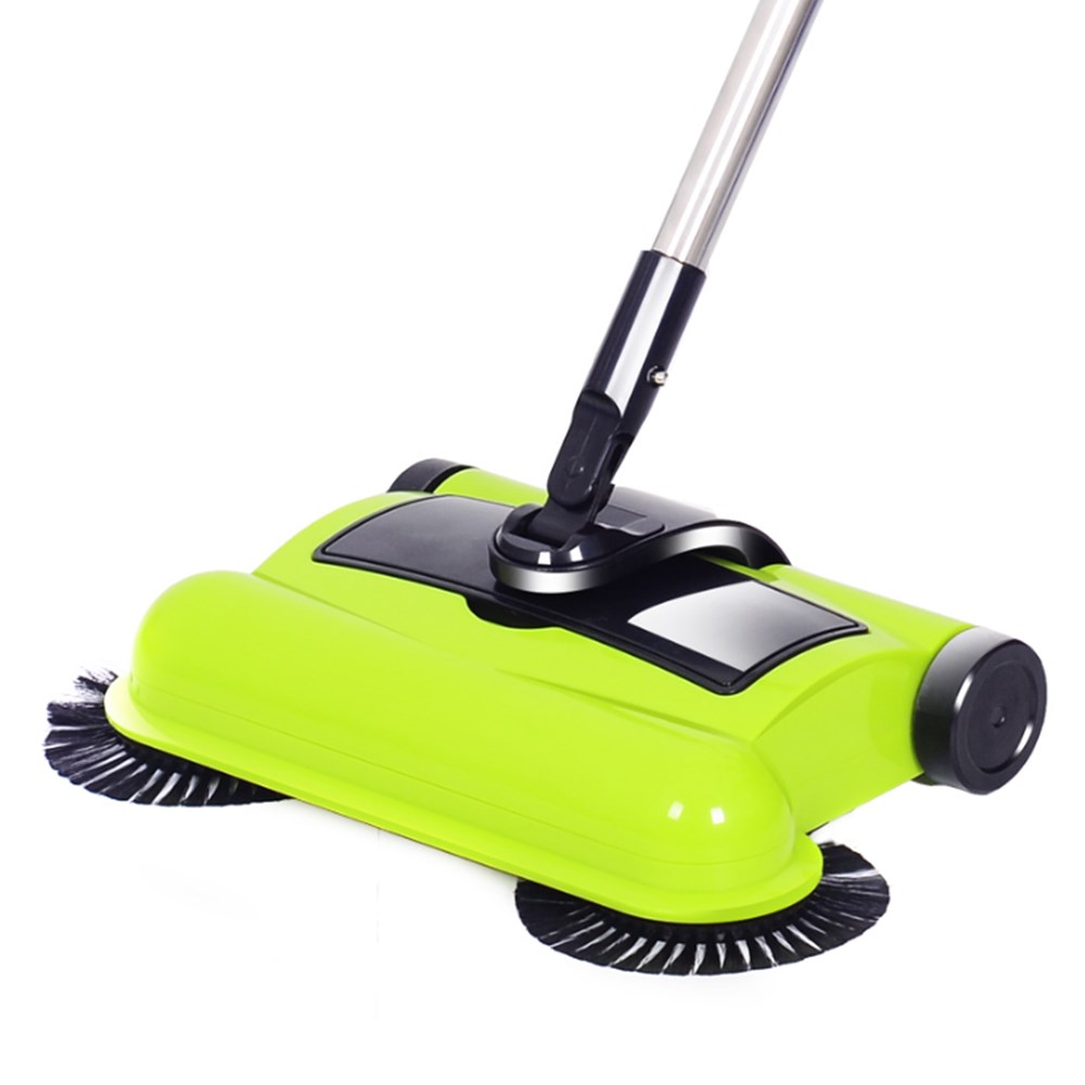 REBUNE New Upgrade Sweeping Robot Vacuum Cleaner without Electricity Household Hand Push Broom, Dustpan and Trash Bin 3 in 1 optimal and efficient motion planning of redundant robot manipulators