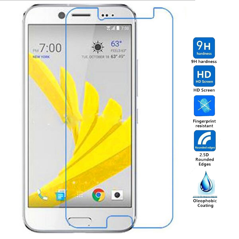 <font><b>Screen</b></font> Protector Film Tempered Glass For <font><b>HTC</b></font> Butterfly 2 Explosion Proof Toughened Film For <font><b>HTC</b></font> <font><b>10</b></font> <font><b>Evo</b></font> /Bolt A9S A17 Desire 825 image