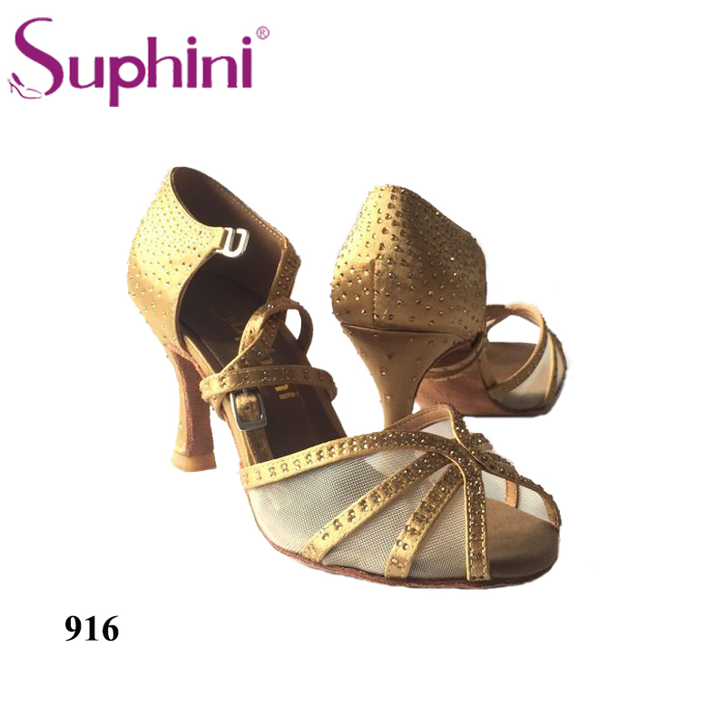 Free Fast Shipping Spain Hot sale Latin Dance Shoes